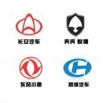 哈尔滨国鑫长安微车轿车配件东风风行小康配件
