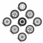 长春汽车品牌轮胎批发商行(倍耐力轮胎 米其林轮胎)