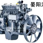 长春晏阳重型道依茨发动机汽车配件批发销售有限责任公司