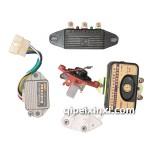 电子调节器系列