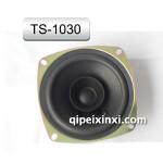 TS-1030-4.5寸汽车喇叭