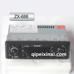 ZX-688 MP3插卡機(東北車載MP3批發)