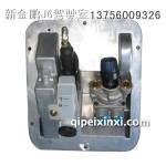 J6离合器踏板总成(传动配件)