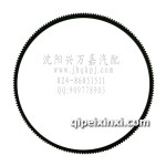 大柴498發動機飛輪齒環