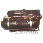HC-35柴油暖风自动型