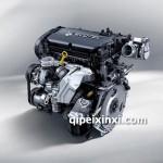 解放J6发动机