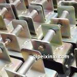 一汽J6锁栓支架