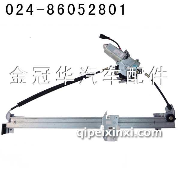 j6电动玻璃升降器