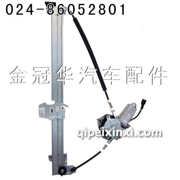 j6电动玻璃升降器(j6电动玻璃升降器…)-沈阳金冠华