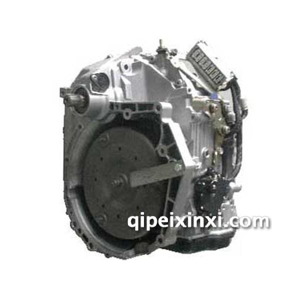 al4-富康ex988-标志307自动变速箱再制造总成