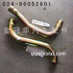 1303022-76AC 1119041A25UA水箱铁管
