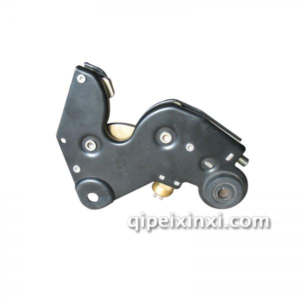 解放j6驾驶室液压锁总成5004060-a01图片