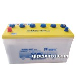 6-QA-105风帆蓄电池(瓶)