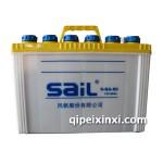 电瓶批发6-QA-80SAIL