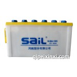 电瓶批发6-QA-105SAIL