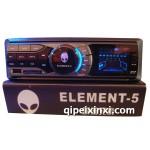 第五元素E5-3118卡机 DVD