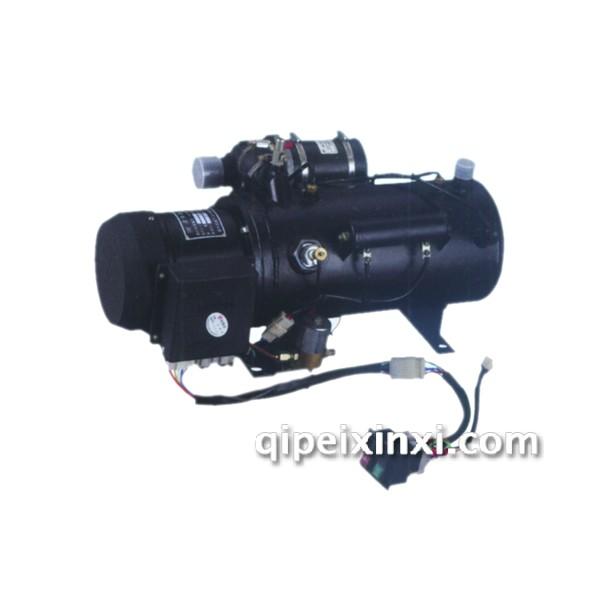 首页 产品展示 柴暖系列 > 30燃油水加热器