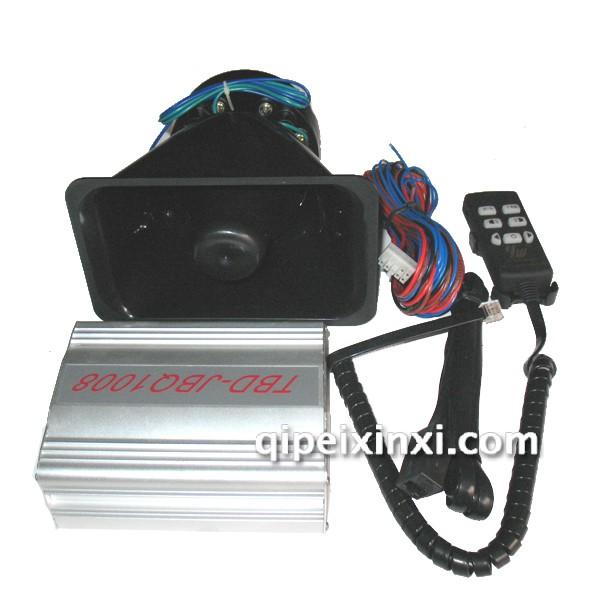 200w汽车遥控警报器