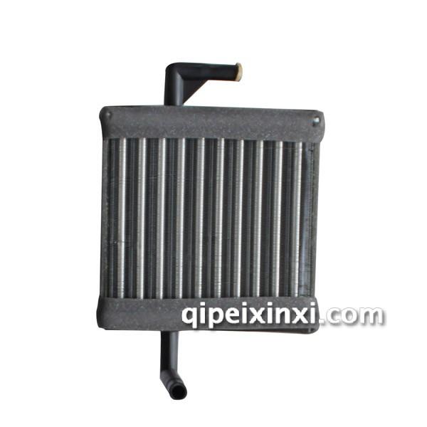 东风140-2暖风水箱
