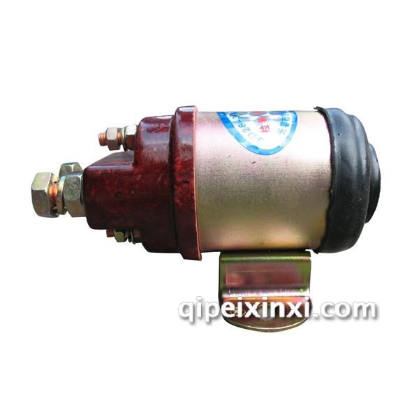 产品展示 奥博解放系列车型汽车电器 > 奥博解放起动继电器/j6/奥威