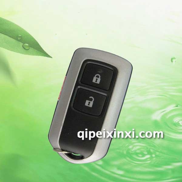 产品展示 丰田凌志系列汽车遥控钥匙 > 丰田雅力士分体遥控器