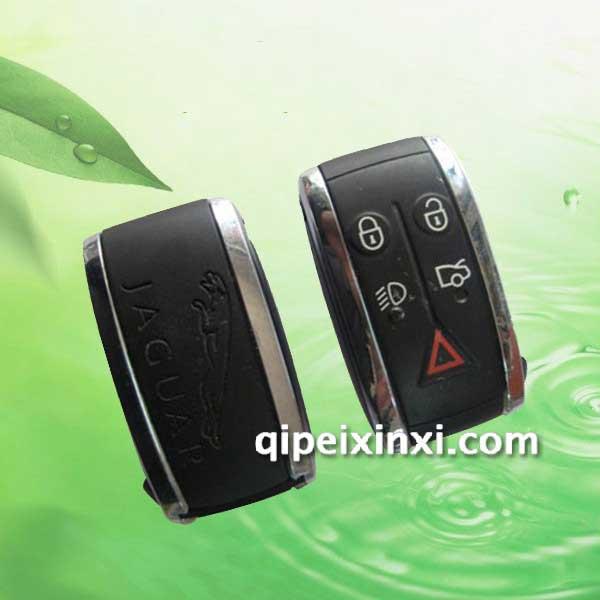 捷豹智能汽车遥控钥匙