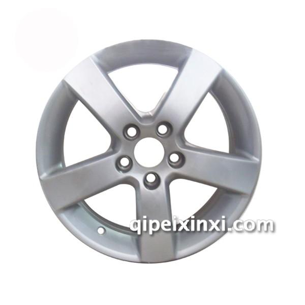 一汽大众新宝来 15寸原装轮毂|钢圈|车轮