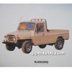 北京吉普Jeep配件战旗BJ2032SQ