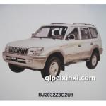 北京吉普Jeep配件-战旗BJ2032Z3C2U1