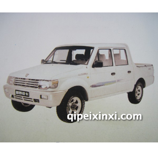 北京吉普jeep战旗bj2033au1配件