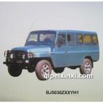 北京吉普JEEP战旗BJ5030ZXXYH1配件