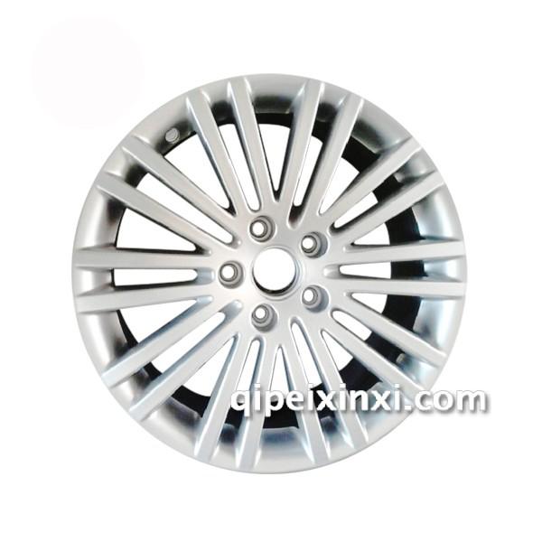 一汽大众迈腾高配17寸原装轮毂|钢圈|轮圈|车轮|原厂
