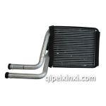J6暖风水箱