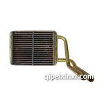 奥威暖风水箱(铜)