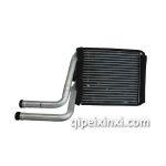 解放J6暖风水箱