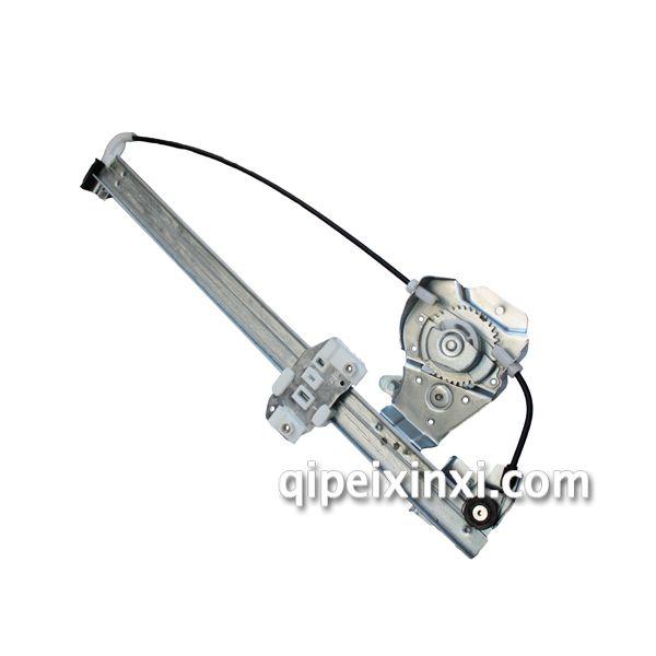 解放j6手动玻璃升降器(黑龙江解放j6手动玻璃升降器