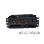 欧曼电子暖风控制面板(机构)