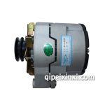 斯太爾2927發電機