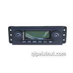 新大威E06C暖风控制面板(机构)