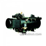 京威燃油液体加热器
