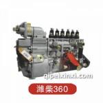 重庆油泵配潍柴 360马力