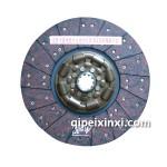 Aosk奥狮卡 东风EQ153—380离合器片