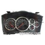 尼桑GTR仪表