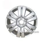 迈腾双柱原装轮毂 钢圈 轮圈 车轮