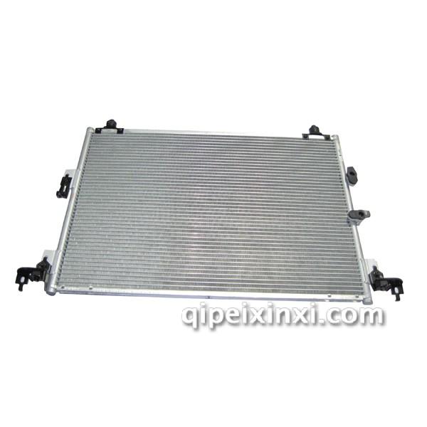 产品展示 金杯阁瑞斯空调暖风配件 > 金杯阁瑞斯冷凝器配件