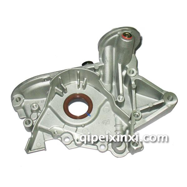 4g93机油泵壳体组件(沈阳金杯阁瑞斯机油泵