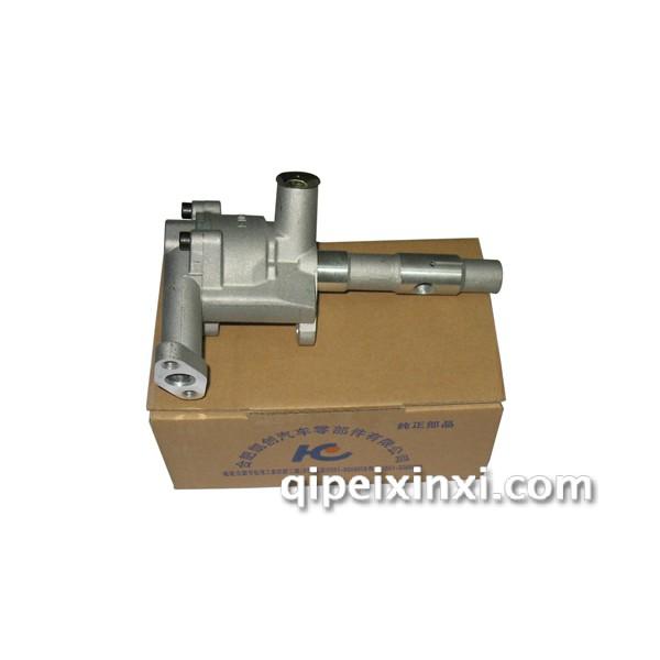 4g22d4机油泵小(沈阳金杯阁瑞斯机油泵