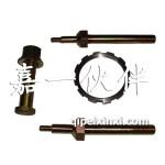 奥威 J6前悬螺丝,轮胎螺丝、半轴套管调整环