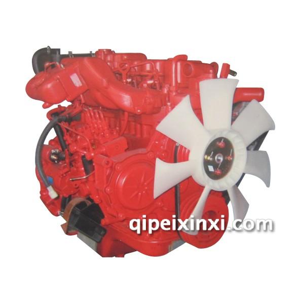 大柴498发动机