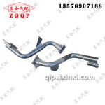 J6脚踏板支架(窄体)